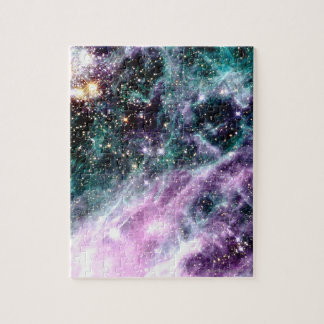 Tarantula Nebula Jigsaw Puzzle