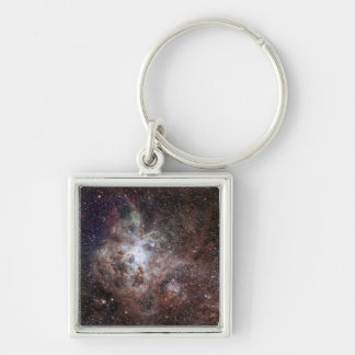Tarantula Nebula Keychains