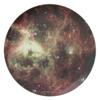 Tarantula Nebula Plate