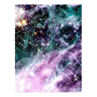Tarantula Nebula Postcard