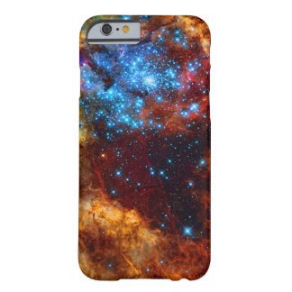 Tarantula Nebula R136 Astronomy Picture Barely There iPhone 6 Case