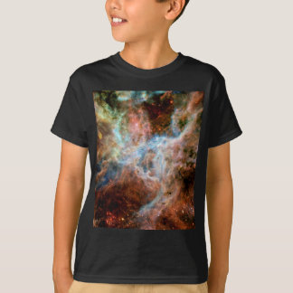 Tarantula Nebula R136 NASA Hubble Space Photo T-Shirt