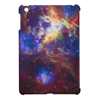 Tarantula Nebula Star Forming Gas Cloud Sculpture Case For The iPad Mini