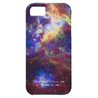 Tarantula Nebula Star Forming Gas Cloud Sculpture iPhone 5 Cases