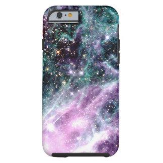 Tarantula Nebula Tough iPhone 6 Case