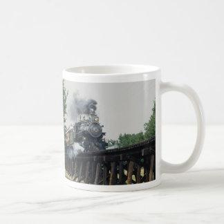 Tarantula Railroad, Fort Worth, Texas, U.S.A. Coffee Mug
