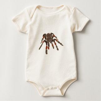 Tarantula Spider Baby Bodysuit