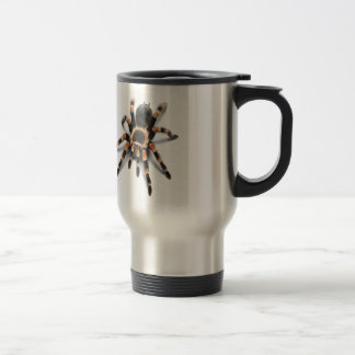 TARANTULA SPIDER TRAVEL MUG