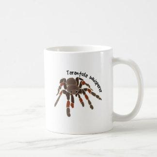 Tarantula Whisperer Coffee Mug