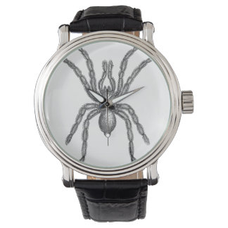 Tarantula Wrist Watches