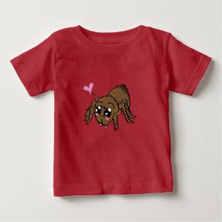 Tarantulove! Baby T-Shirt