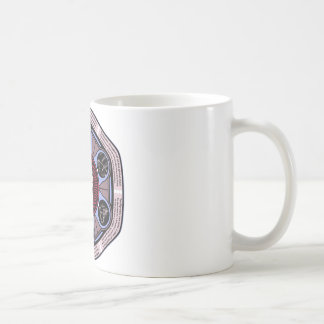 Tardigarde Strong Coffee Mug