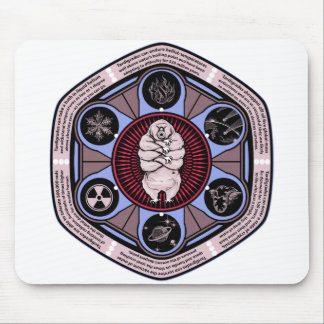 Tardigarde Strong Mouse Pad