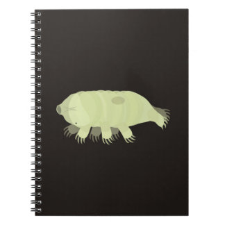 Tardigrade Notebook