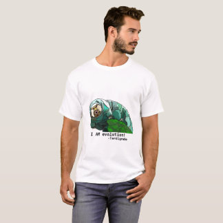 Tardigrade T-Shirt (Black text)