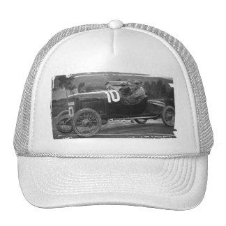 Targa Florio 1922 Chiribiri Cap
