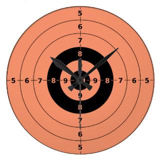 Target Clocks