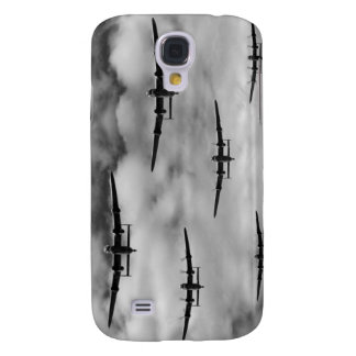Target For Tonight Galaxy S4 Case