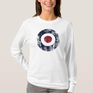 Target Grunge Style T-Shirt