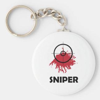 Target Key Ring