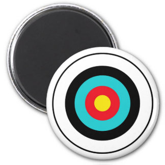 target magnet