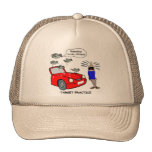 Target Practice Mesh Hat