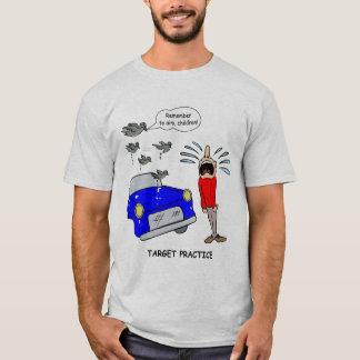 """Target Practice Variation""  T-Shirt"