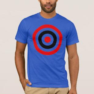 e039971d59d Archery Shooting Target T-Shirts   Shirt Designs