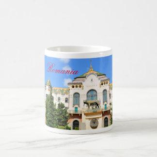 Targu-Mures, Romania Coffee Mug