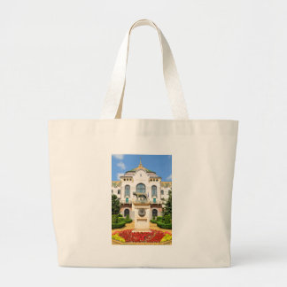 Targu-Mures, Romania Large Tote Bag