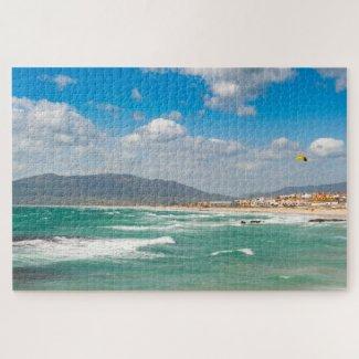 Tarifa Beach Puzzle