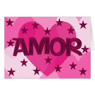 Tarjeta Para Enamorados - En Blanco Greeting Card