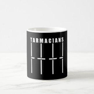 Tarmacians Car Park Mug
