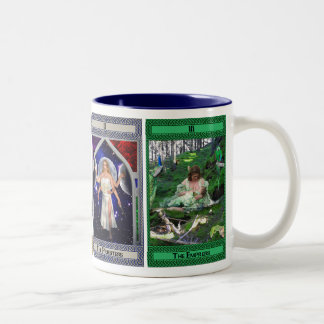 Tarot Card Coffee Mug