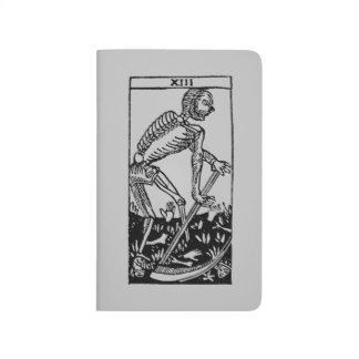 Tarot Card: Death Journal