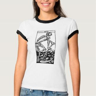 Tarot Card: Death T-Shirt