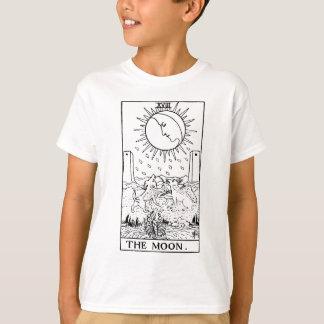 Tarot card 'moon' T-Shirt
