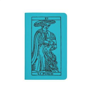 Tarot Card: Strength Journal