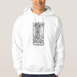 Tarot Card: The Madhouse Hoodie