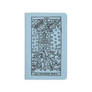 Tarot Card: The Madhouse Journal