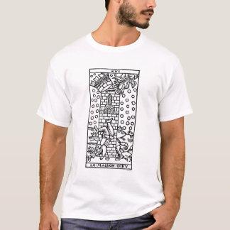 Tarot Card: The Madhouse T-Shirt