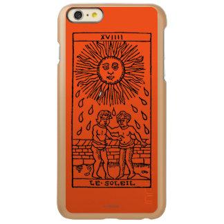 Tarot Card: The Sun