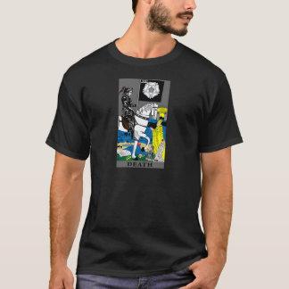 Tarot Death Card T-Shirt