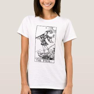Tarot - fool T-Shirt