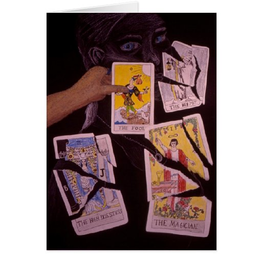 The yes or no tarot: clear and concise answers