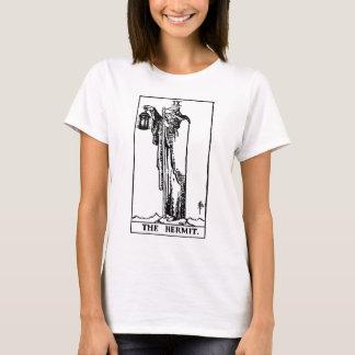 Tarot 'hermit' T-Shirt