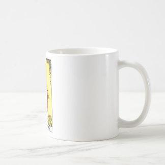 tarot-magician coffee mug