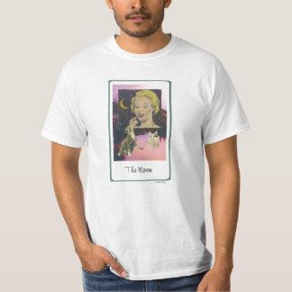 Tarot T: The Moon T-Shirt