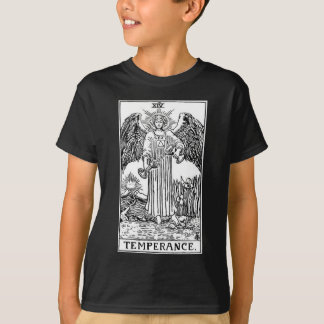 Tarot 'Temperance' T-Shirt