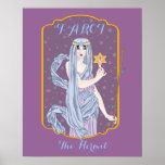 Tarot The Hermit